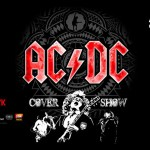 AS/DS (Official AC/DC tribute group) в Киеве («ATLAS», 15.11.2015)