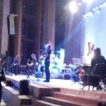 Реинкорнация Metallica по-украински (10.10.2015, Киев, концертный зал КПИ)