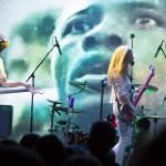 Music Renascence (Official «Muse» tribute) в Киеве («ATLAS», 06.02.2016)