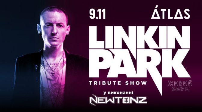 """Linkin Park ""-Tribute Show."